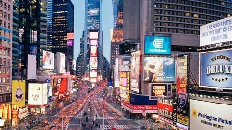 Hotel Millennium Broadway Nowy Jork