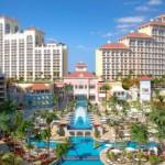 Hotel Grand Hyatt w Baha Mar