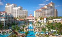 Grand Hyatt w Baha Mar
