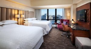 Sheraton Grand Los Angeles3